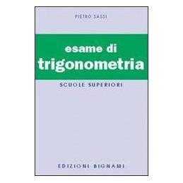 ESAME-TRIGONOMETRIA
