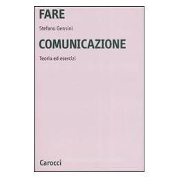 FARE-COMUNICAZIONE