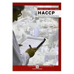 HACCP--VOL