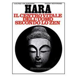 HARA-CENTRO-VITALE-DELLUOMO-SECONDO-ZEN