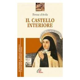 CASTELLO-INTERIORE