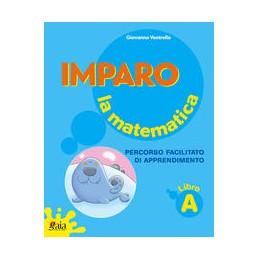 IMPARO-MATEMATICA-LIBRO