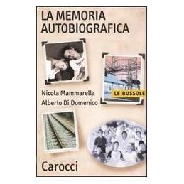 MEMORIA-AUTOBIOGRAFICA