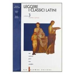 LEGGERE-CLASSICI-LATINI-X-LICEO
