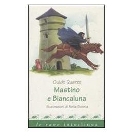 MASTINO-BIANCALUNA