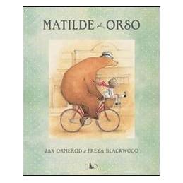 MATILDE-ORSO