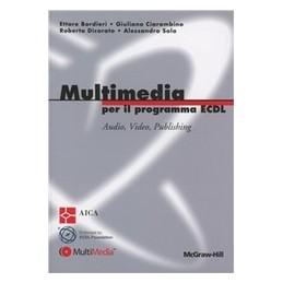 MULTIMEDIA-PER-PROGRAMMA-ECDL