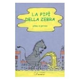 PIP-DELLA-ZEBRA