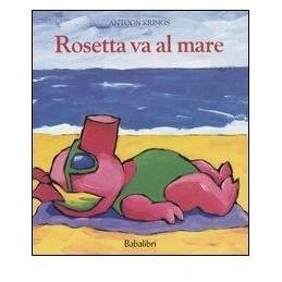 ROSETTA-AL-MARE