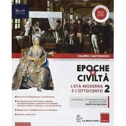 ANNI DA LEGGERE ANTOLOGIA ITALIANA VOL.UNICO+AGENDA COMPETENZE Vol. U