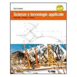 SCIENZE-TECNOLOGIE-APPLICATE-DVD-INDIRIZZO-COSTRUZIONI-AMBIENTE-TERRITORIO-VOL