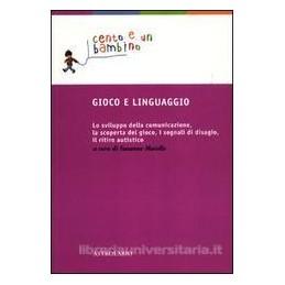 GIOCO-LINGUAGGIO