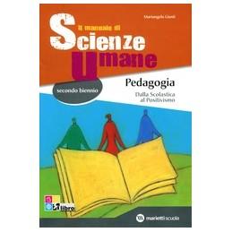 MANUALE-SCIENZE-UMANE-PEDAGOGIA-CLASSE-III-IV-VOL