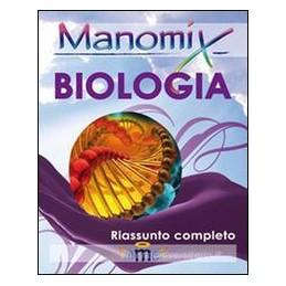MANOMIX-BIOLOGIA