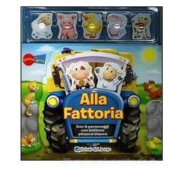 ALLA-FATTORIA