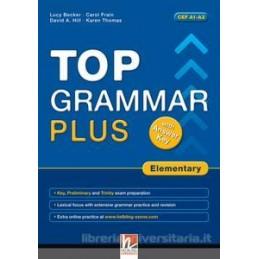 TOP-GRAMMAR-PLUS-ELEMENTARYANSWERS-KEY