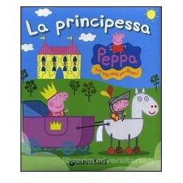 PEPPA-PRINCIPESSA