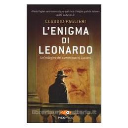 LENIGMA-LEONARDO