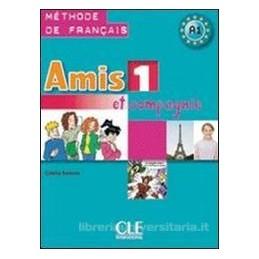 AMIS-COMPAGNIE-ELEVECAHIERCIVILISATION--Vol