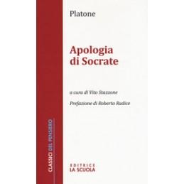 APOLOGIA-SOCRATE