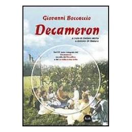 DECAMERON-Vol