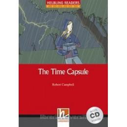 HELBLING-READERS-RED-SERIES-THE-TIME-CAPSULE-CD