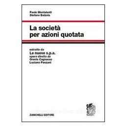 SOCIETA-PER-AZIONI-QUOTATA