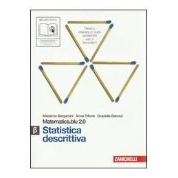 MATEMATICABLU-BETABLU--LM-LIBRO-MISTO-STATISTICA-DESCRITTIVA-Vol