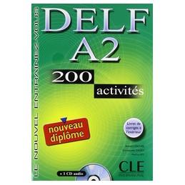DELF-200-ACTIVITES--Vol