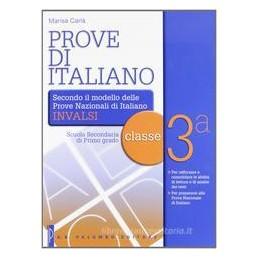 PROVE-INVALSI-III