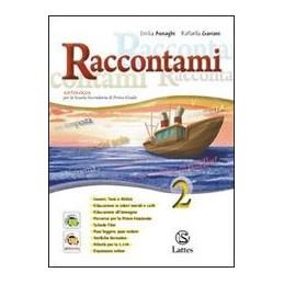 RACCONTAMI-VOL