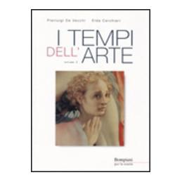 TEMPI-DELLARTE