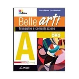 BELLE-ARTI-EDIZIONE-ORO-VOLUME--IMMAGINE-COMUNICAZIONE--CD-ROM-ARTRAGE-STUDIO-Vol