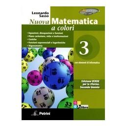 NUOVA-MATEMATICA-COLORI-VOLUME-EDIZIONE-VERDE---SECONDO-BIENNIO-V-ANNO