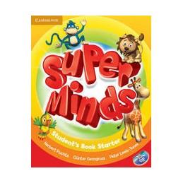 SUPER-MINDS-STARTER--STUDENTS-BOOKDVD-ROM