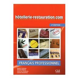 CORBEAU-HOTELLERIE-RESTAURATIONCOM-2ED-ELEVECD