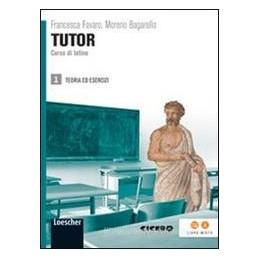 TUTOR-CORSO-LATINO-VOL1-TEORIA-ESERCIZI