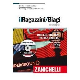 RAGAZZINI-2013-DIZIONARIO-INGLESEITALIANO-ITALIANOINGLESE