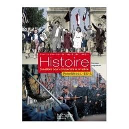 ESABAC-HISTOIRE-PREMIERE-LAMBIN-2011--Vol