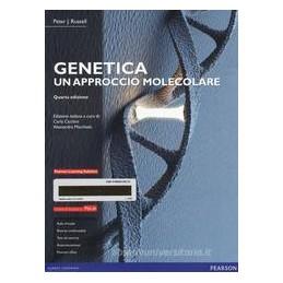 GENETICA-APPROCCIO-MOLECOLARE--ED-CON-MYLAB
