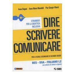 DIRE-SCRIVERE-COMUNICARE-BES-DSA-ITALIANO-CON-SCHEMI-SINTESI-RIPASSO-STRUMENTI-PER-DIDATT