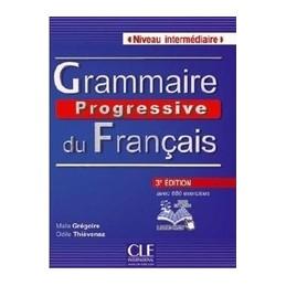 GRAMMAIRE-PROGRESSIVE-FRANCAIS-3EME-EDITION-NIVEAU-INTERMEDIAIRE-Vol