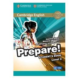 KOSTA-ENGLISH-PREPARE-SB-CAMBRIDGE-ENGLISH-PREPARE