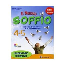 NUOVO-SOFFIO-CLASSI-5-RELIGIONE-CATTOLICA-PER-SCUOLA-ELEMENTARE-CICLO-Vol