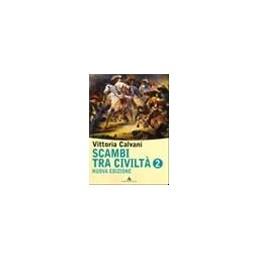 TERRA CHE CAMBIA   VOL.2+ADES. ED.INTERATTIVA