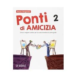PONTI-AMICIZIA-VOLUME--EBOOK-INTERATTIVO-DVD