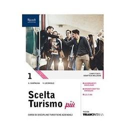 SCELTA-TURISMO--VOLUME