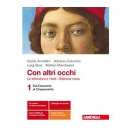 CON-ALTRI-OCCHI-EDROSSA-VOLUME-LA-LETTERATURA-I-TESTI-CONFEZIONE-DIVINA-COMMEDIA