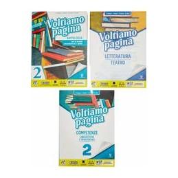 VOLTIAMO-PAGINA-VOL2-LETTERATURA-COMPETENZE