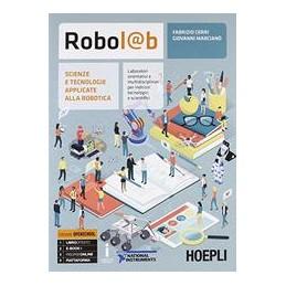 ROBOLB-VOLUME-UNICO